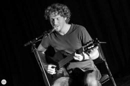 Jono McCleery live 2015 Glimps Ghent Campo © Caroline Vandekerckhove