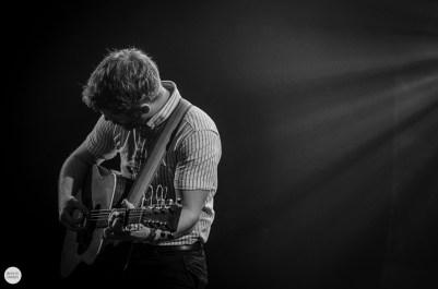 Ciaran Lavery live 2016 Botanique Brussels © Caroline Vandekerckhove