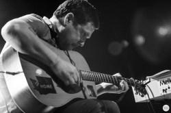 Damien Jurado live 2016 Botanique Brussels © Caroline Vandekerckhove
