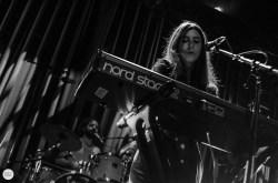 Julia Holter live 2016 Botanique Brussels © Caroline Vandekerckhove