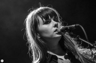 Siv Jakobsen live 2016 Ancienne Belgique AB Brussels © Caroline Vandekerckhove
