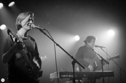 Axel Flóvent live 2017 Ancienne Belgique Brussels © Caroline Vandekerckhove