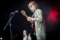Kevin Morby live 2017 Cactusfestival Brugge Bruges © Caroline Vandekerckhove