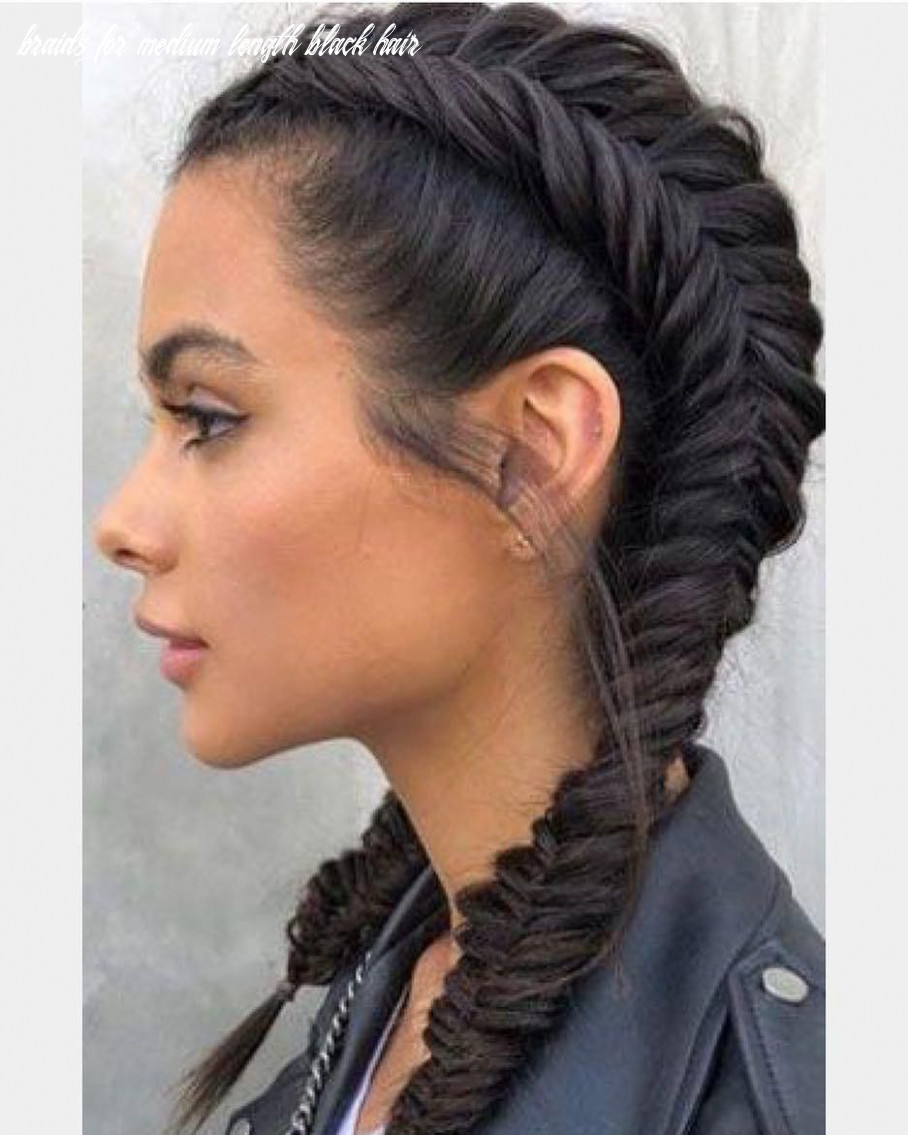 10 Gorgeous Braided Hairstyles - Page 10 of 10 - myflyinghair .com ...