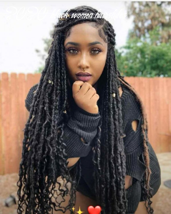 12 Popular Hairstyles for Black Women to Try in 12 – Healthick