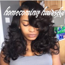 9 Best Black girl prom hairstyles images   Long hair styles ...