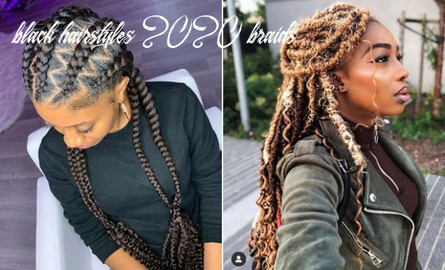 9 Popular Hairstyles for Black Women to Try in 9 | StayGlam