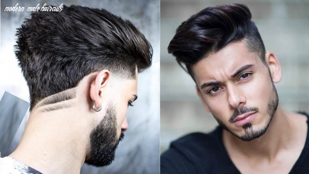Best Haircuts For Men 10   Modern Hairstyles for Men 10 ...
