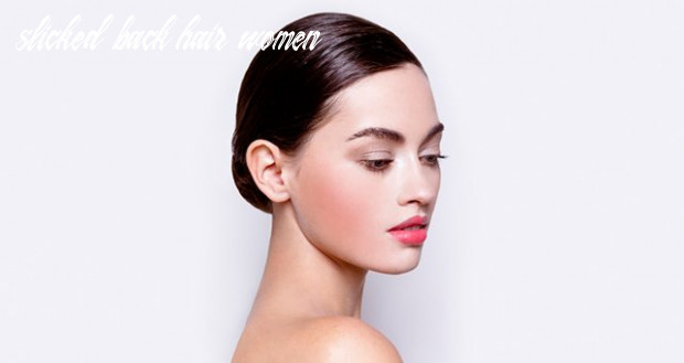 How to Slick Back Hair: 10 Hairstyles to Try - L'Oréal Paris