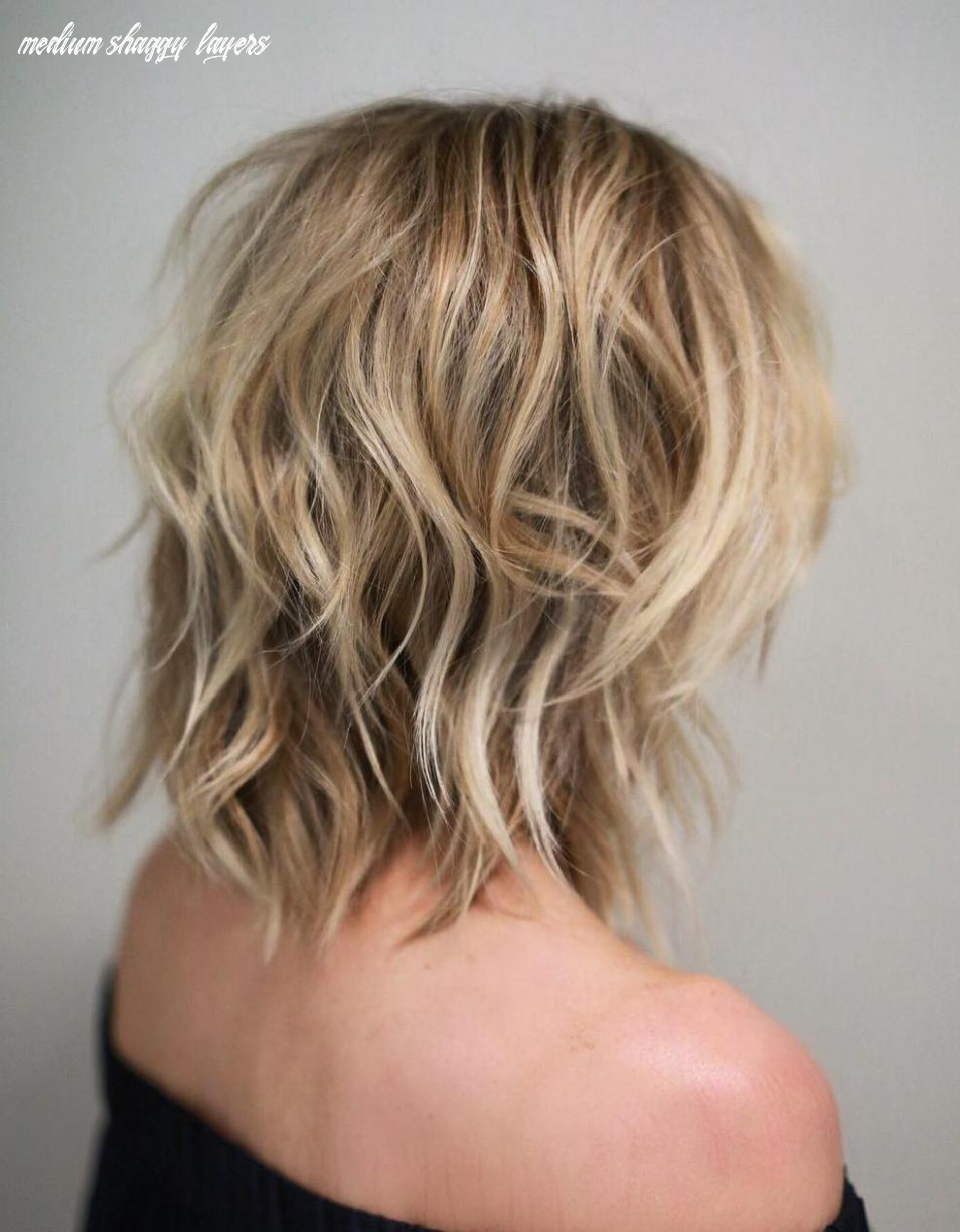 Shag Haircuts and Hairstyles in 11 — TheRightHairstyles