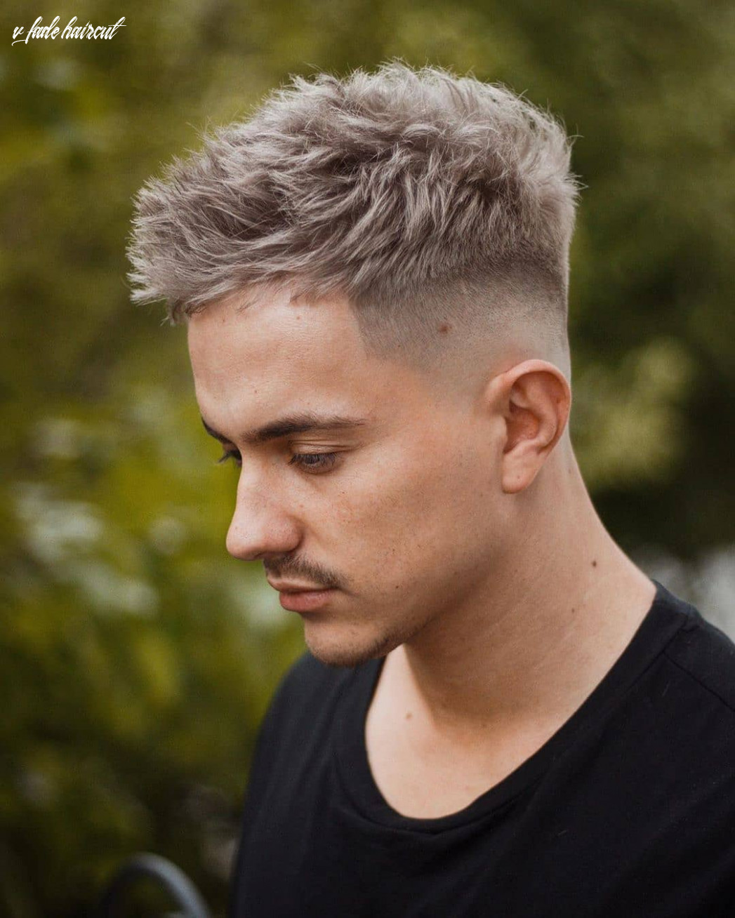 Taper vs. Fade Haircuts for Men: What's the Difference?
