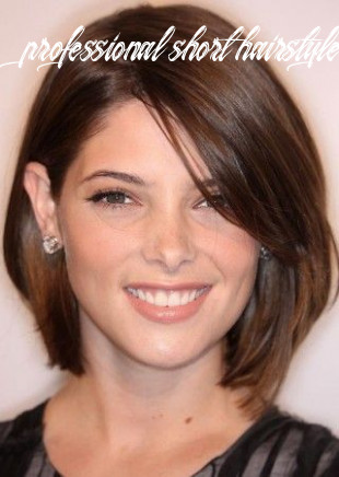 Top 10 Hairstyles for Professional Women   Oval face hairstyles ...