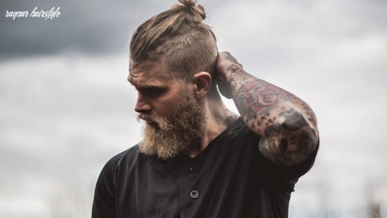 Viking hairstyles for men – inspiring ideas from the warrior times
