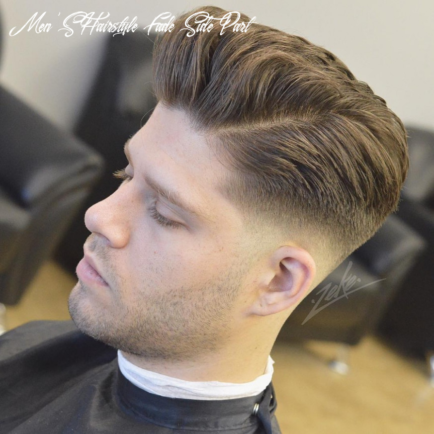 10 Best Pompadour Hairstyles for Men (10 Styles)