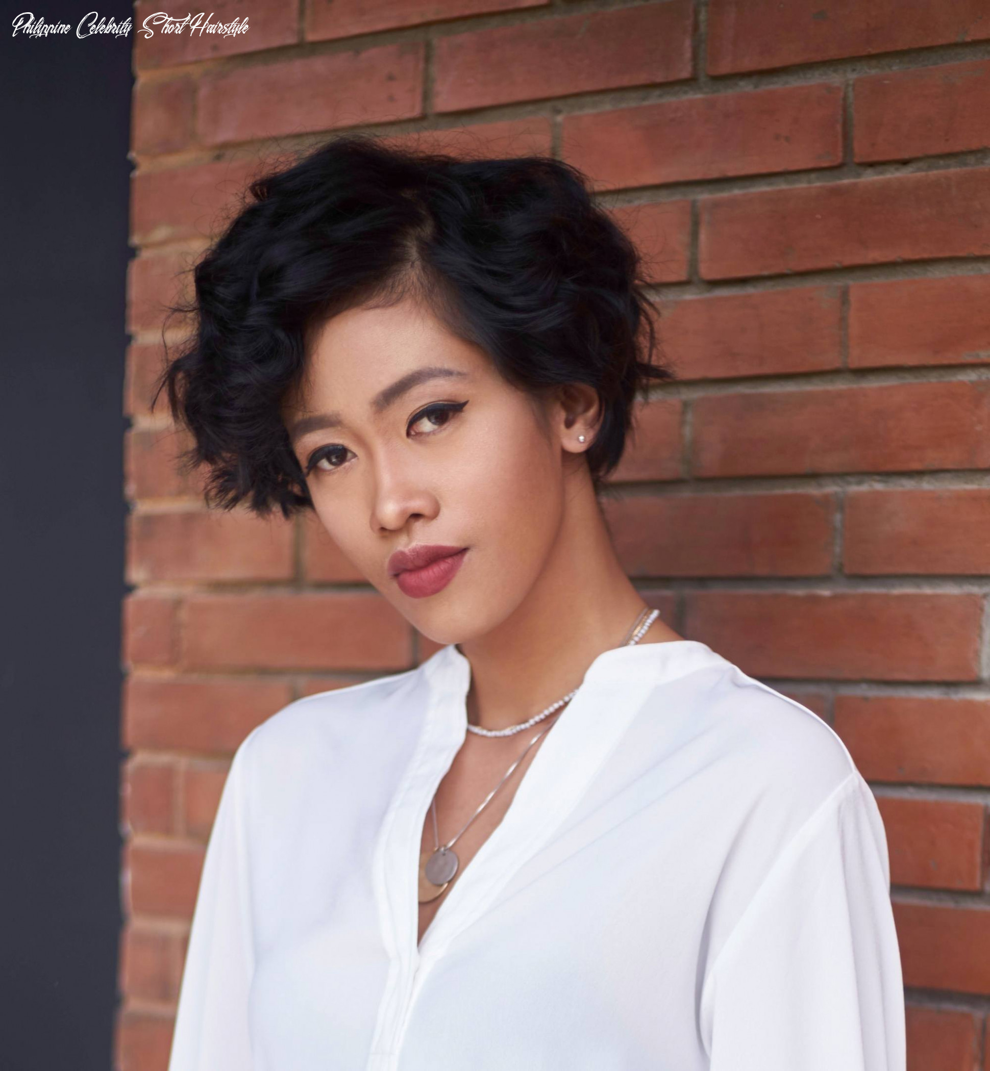 10 Best Short Hairstyles for Pinays | All Things Hair PH