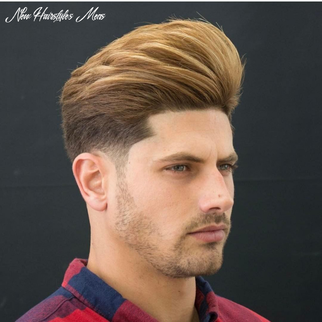 10 New Hairstyles For Men 10 - Check These Cuts