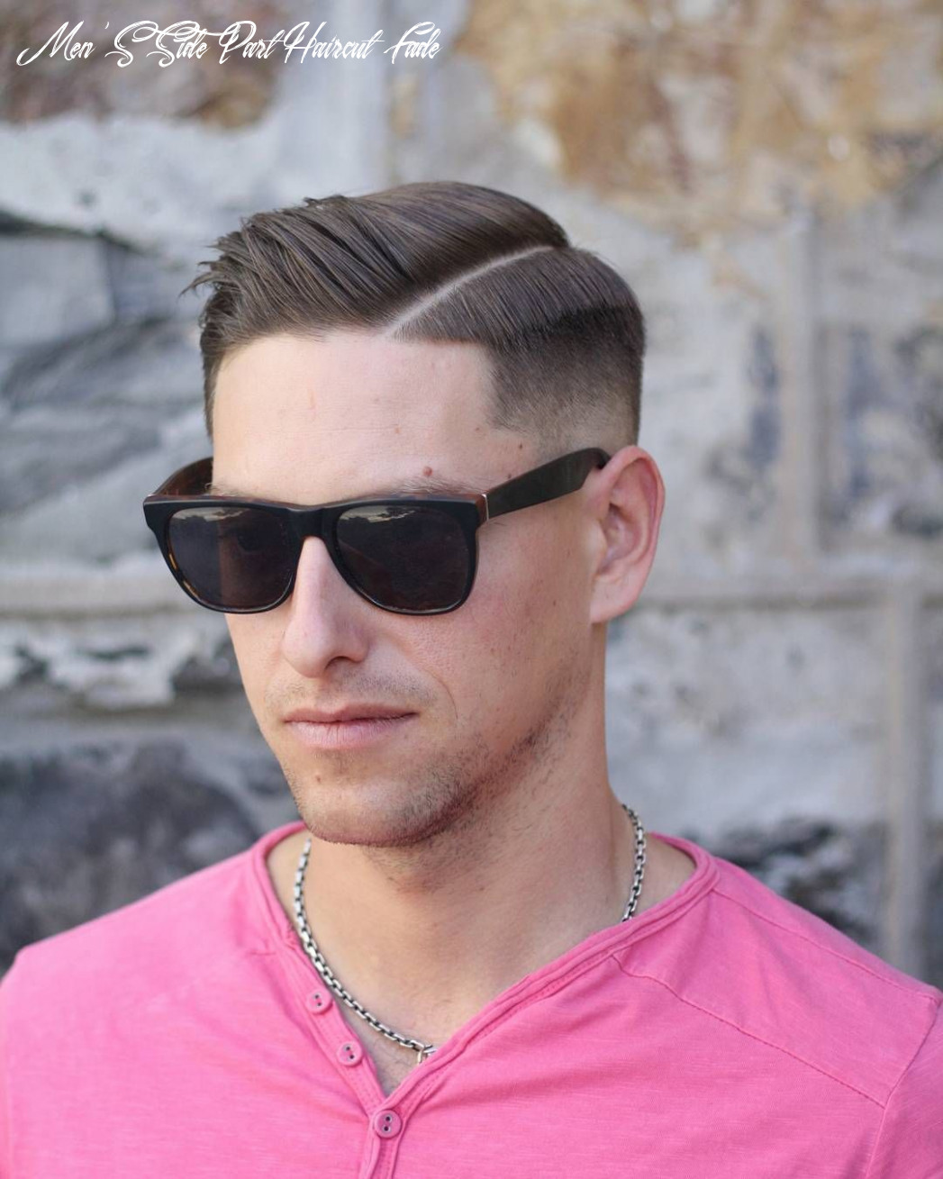 11+ New Fade Haircuts For Men (11 Update)   Cool hairstyles for ...