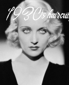 11's Carole Lombard. Gorgeous! Love this hairstyle. | Carole ...