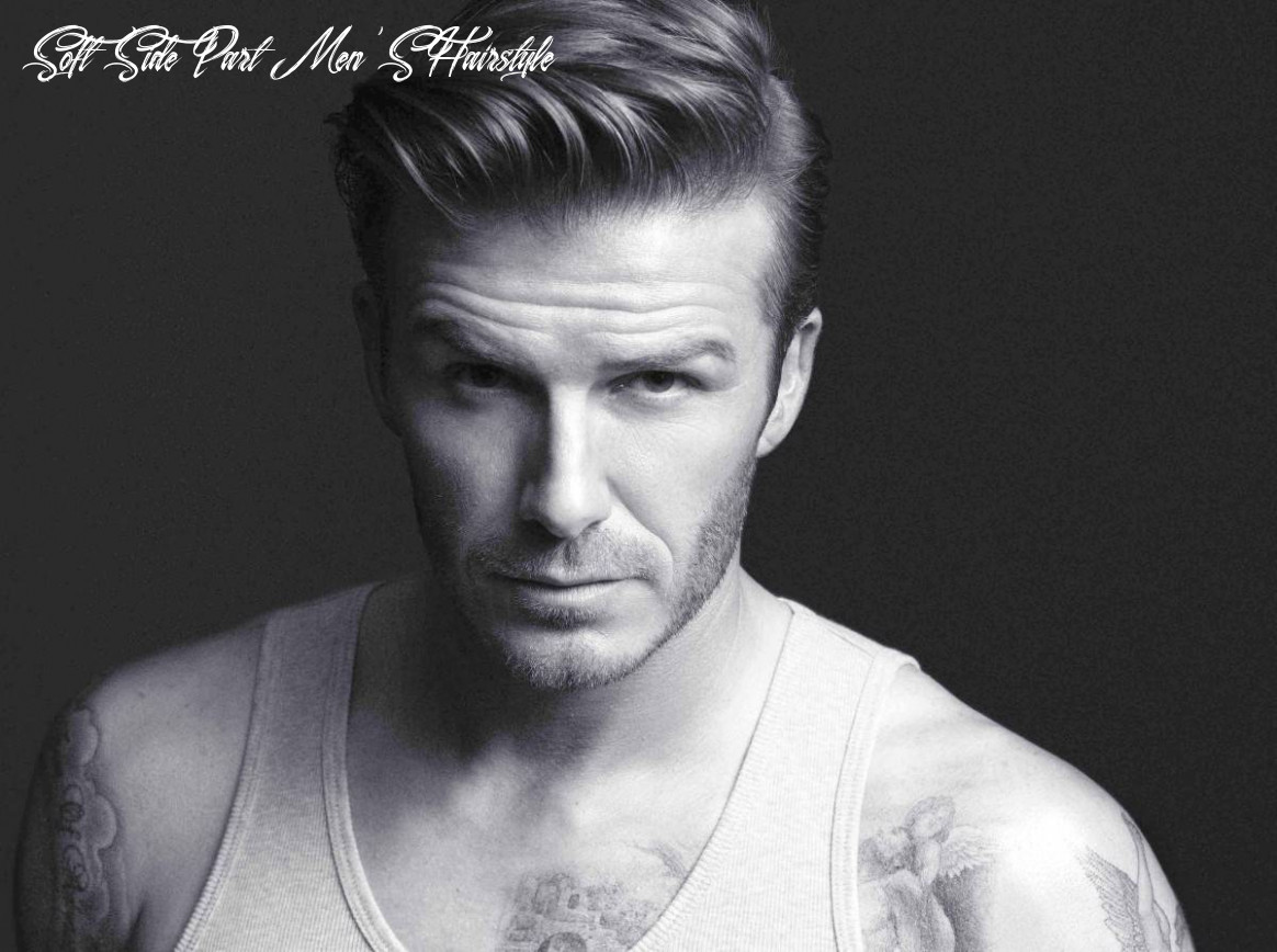 11 Ways Wear The Side Part Hairstyle - Modern Men's Guide