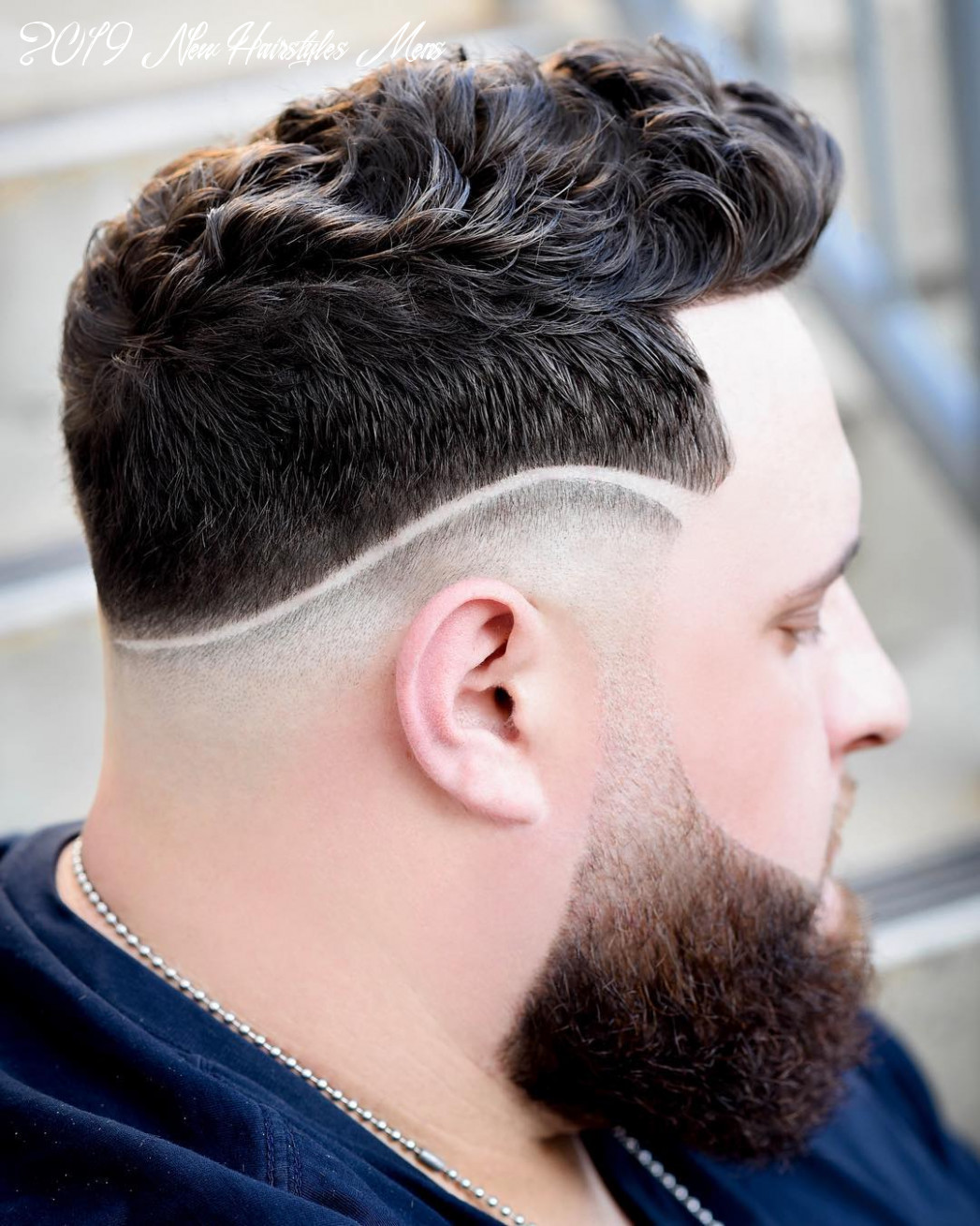 12 Best Haircuts For Long Hair Men – Haircut Today
