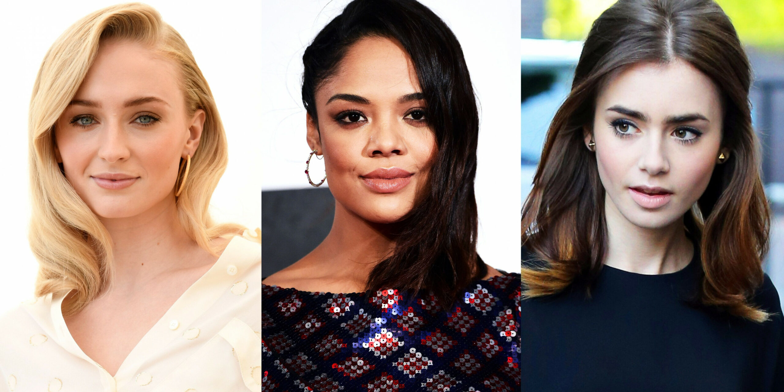 12 Best Medium-Length Hairstyles, Haircuts, and Hair Ideas for 12