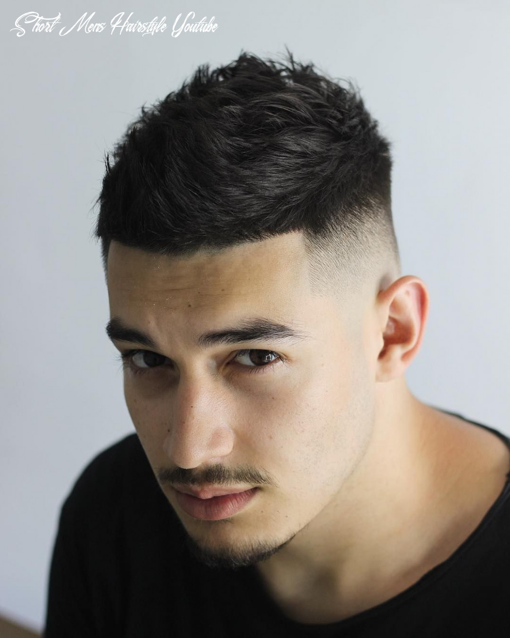 12 Best Short Haircuts For Men In 12   Mens hairstyles short ...