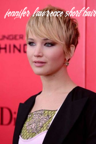 12 Layered Pixie Hairstyles (Sexy Layers & Bangs For Short Hair)