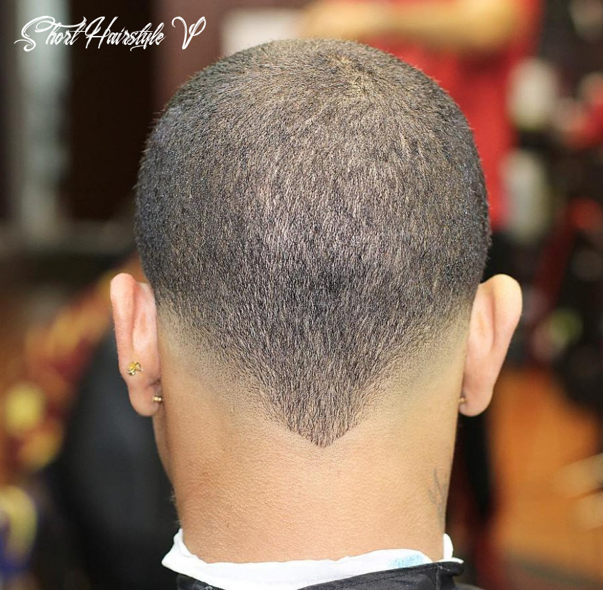 12+ Very Short Haircuts for Men