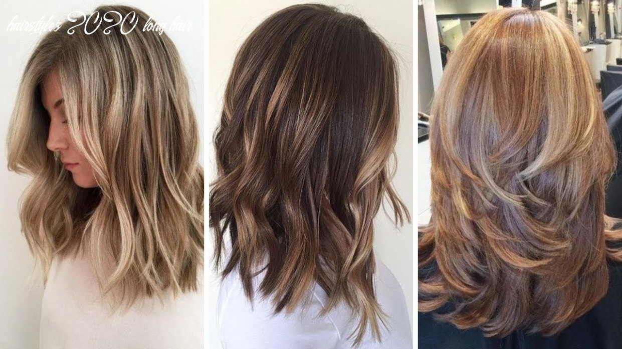 8 Amazing Medium Hairstyles for Ladies, Beautiful Haircuts for Women 8