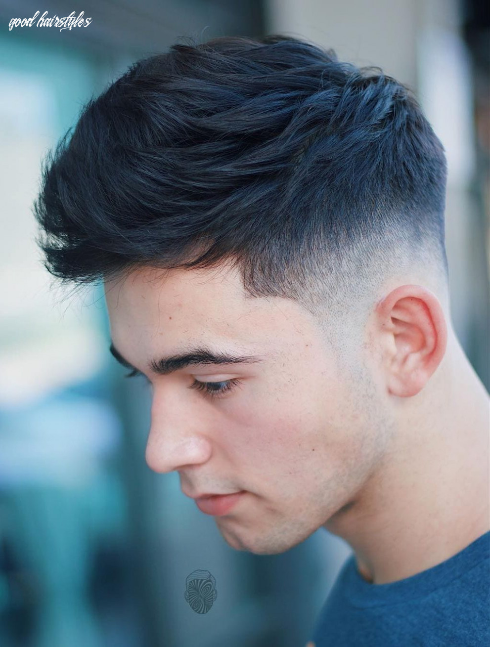 8 Best Hairstyles for Teenage Boys - The Ultimate Guide 8