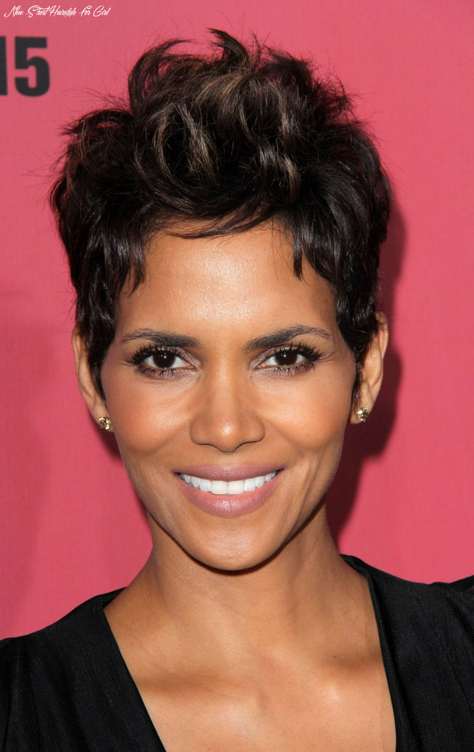 8 Latest Short Hairstyles for Women for 8