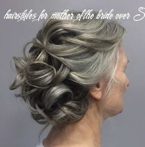 8 Ravishing Mother of the Bride Hairstyles