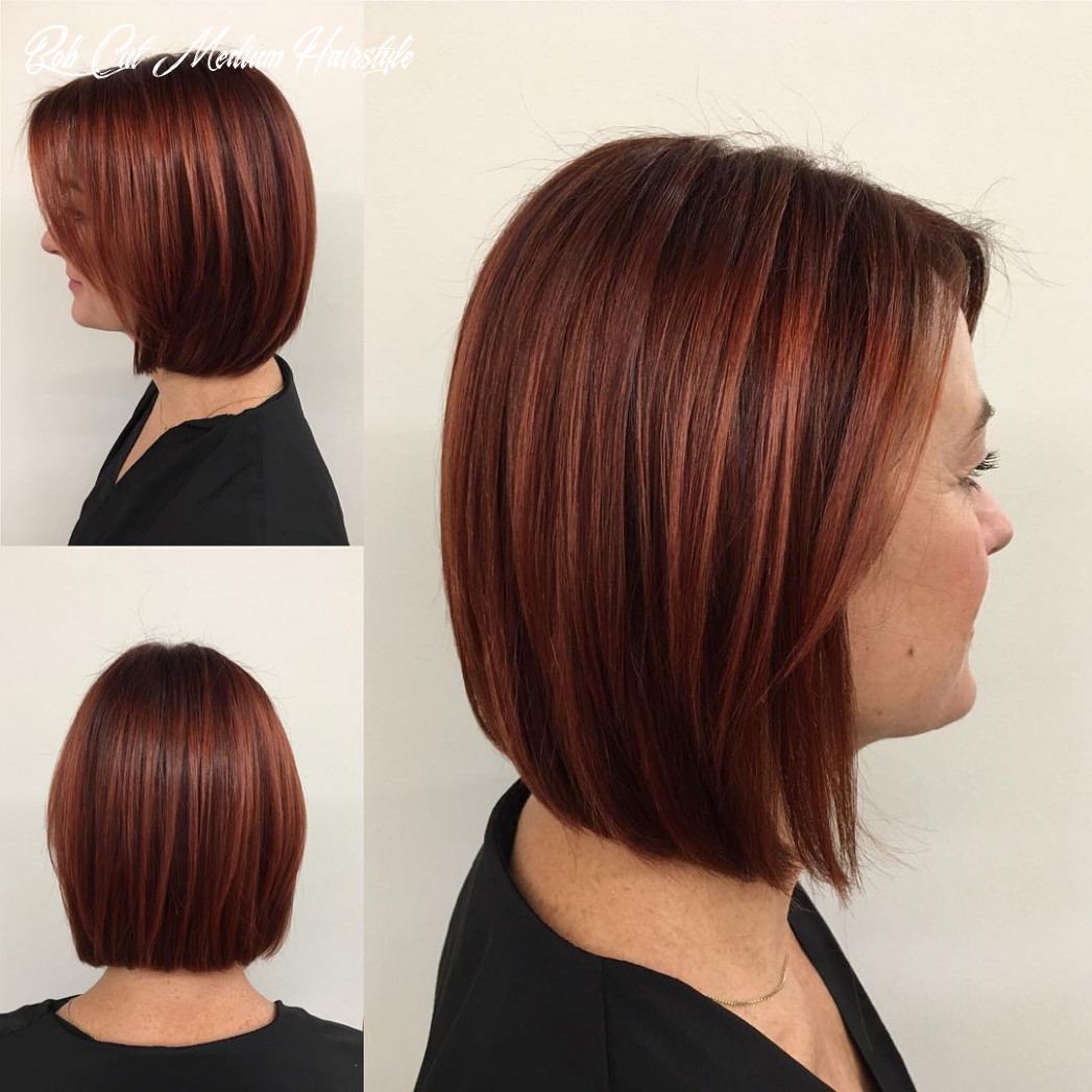 9 Hottest Bob Hairstyles 9 - Amazing Bob Haircuts for Everyone ...