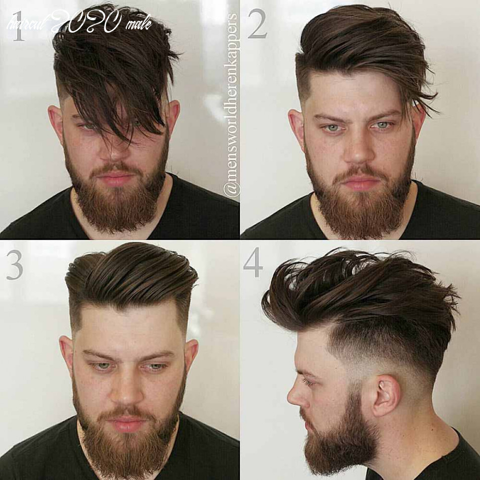Best Haircuts For Men To Rock In 9   MensHaircuts.com