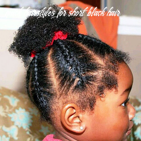 Black Girls Hairstyles and Haircuts – 8 Cool Ideas for Black Coils