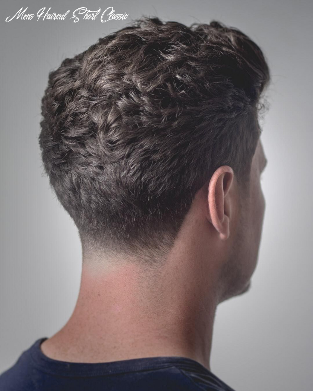 Classic Men's Haircuts (Always In Style) | Men's curly hairstyles ...
