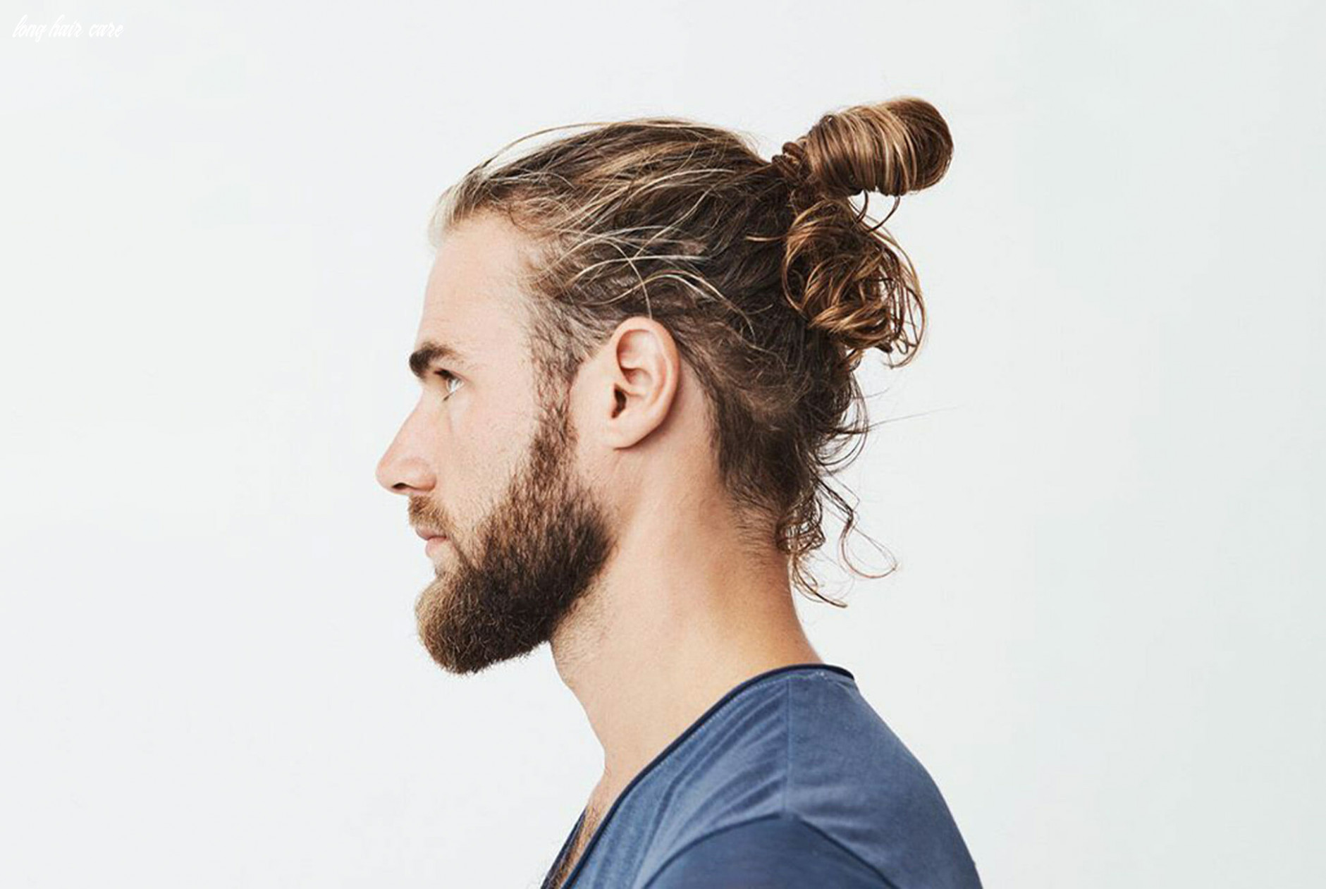Growing out Your Hair? Here's How to Maintain It • Gear Patrol