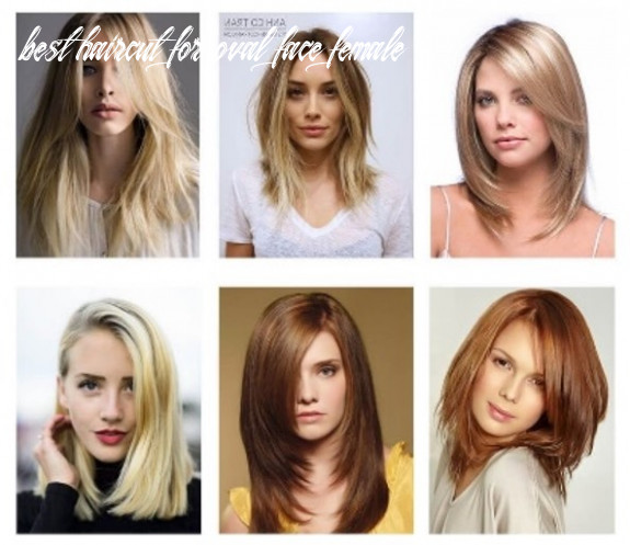 Haircuts For Long Thin Hair With Oval Face - YourHairstyler.com