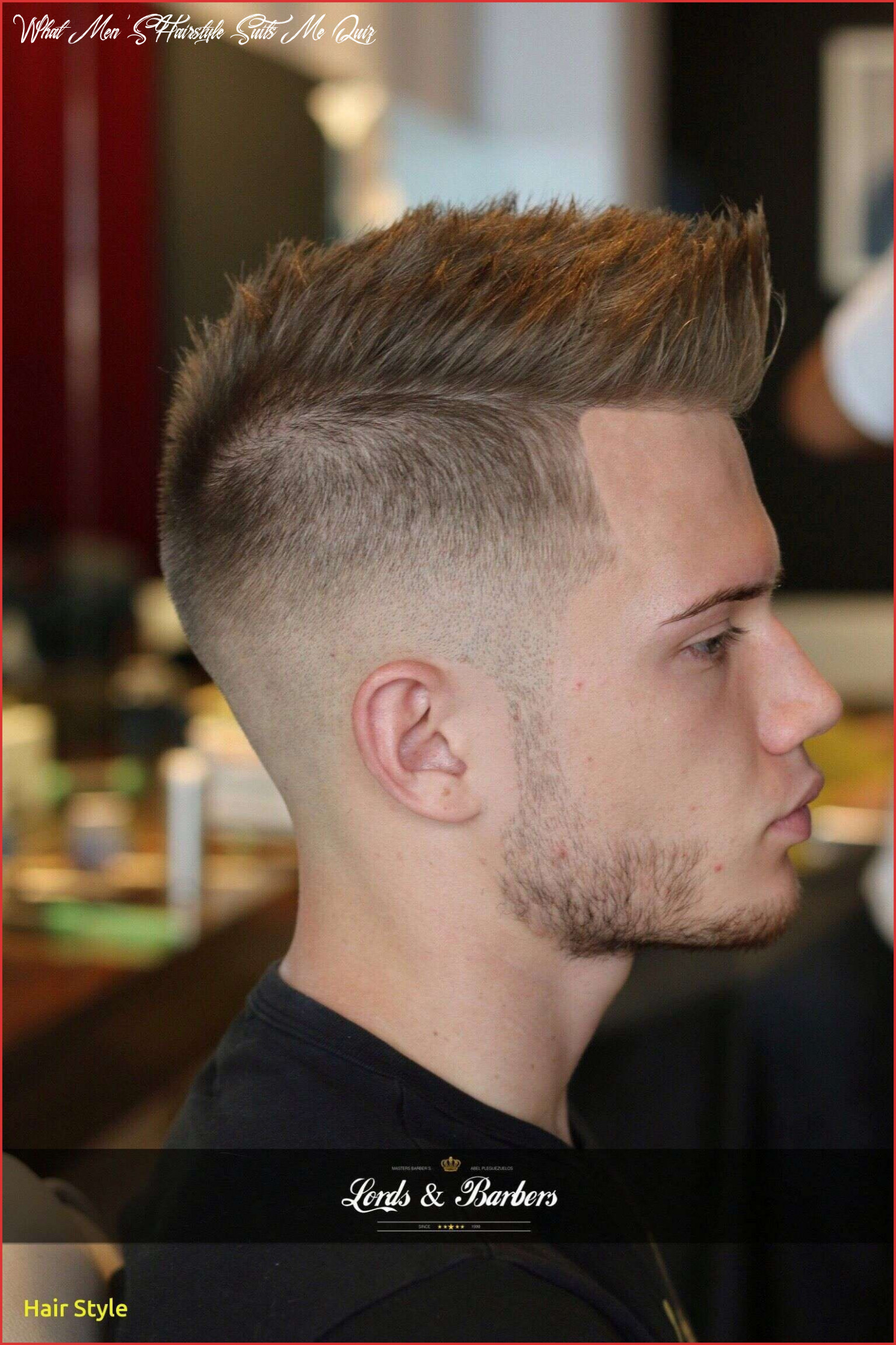 Hairstyle Quiz for Guys Best Of Kpop Men Hairstyle Fashion Mens ...