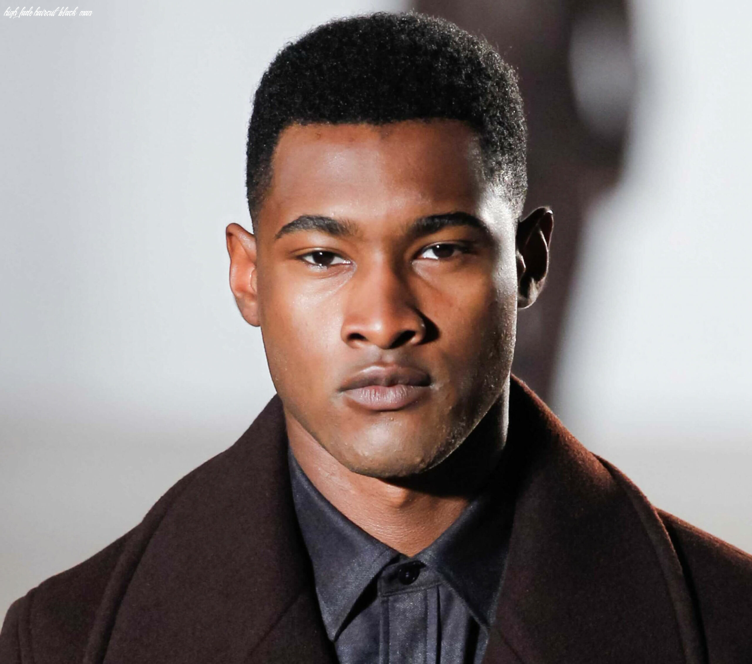 High Top Fade Haircut Guide With Inspiration Gallery