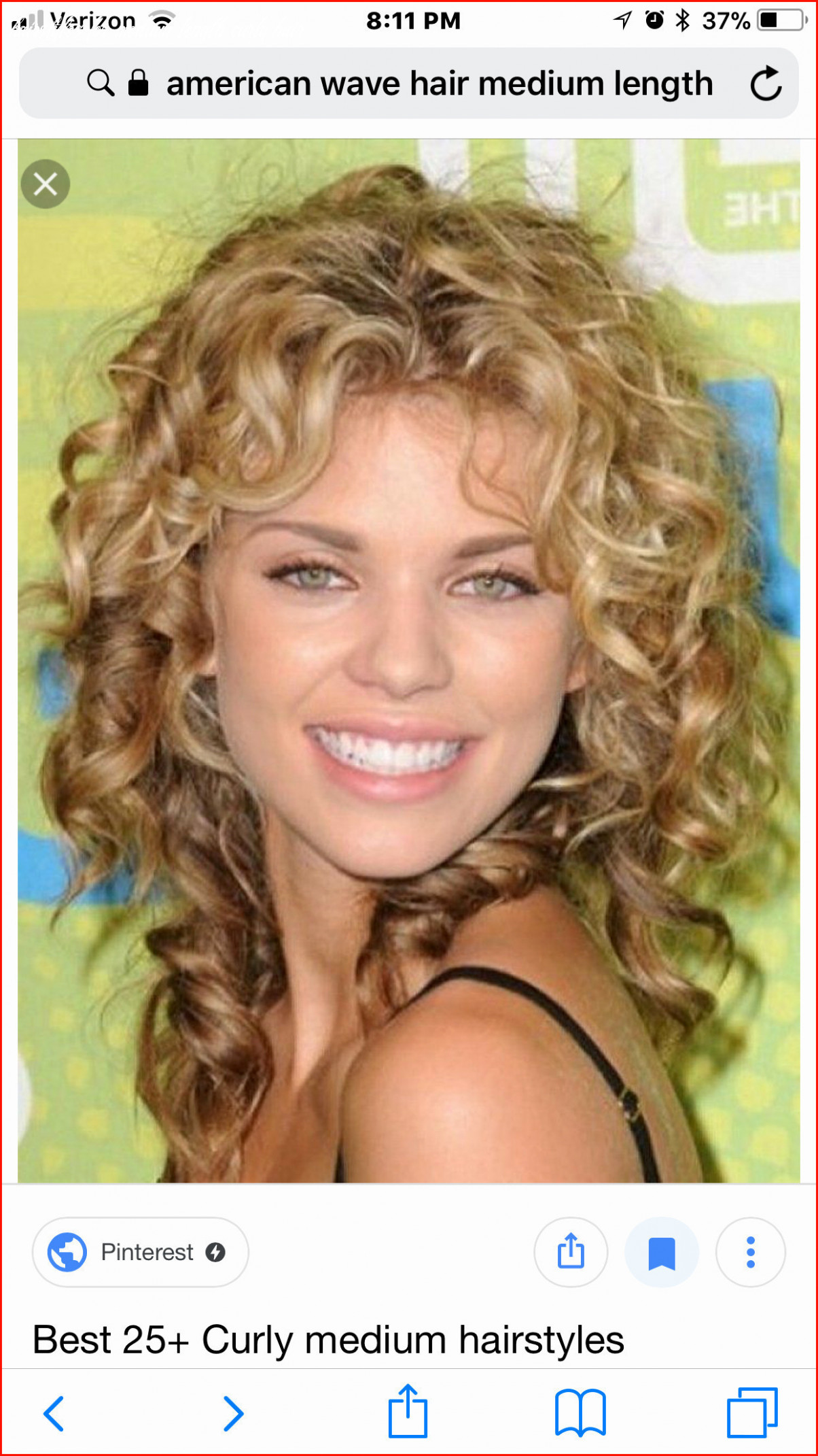 Inspiring Medium Curly Haircuts Collection Of Haircuts Trends 10 ...