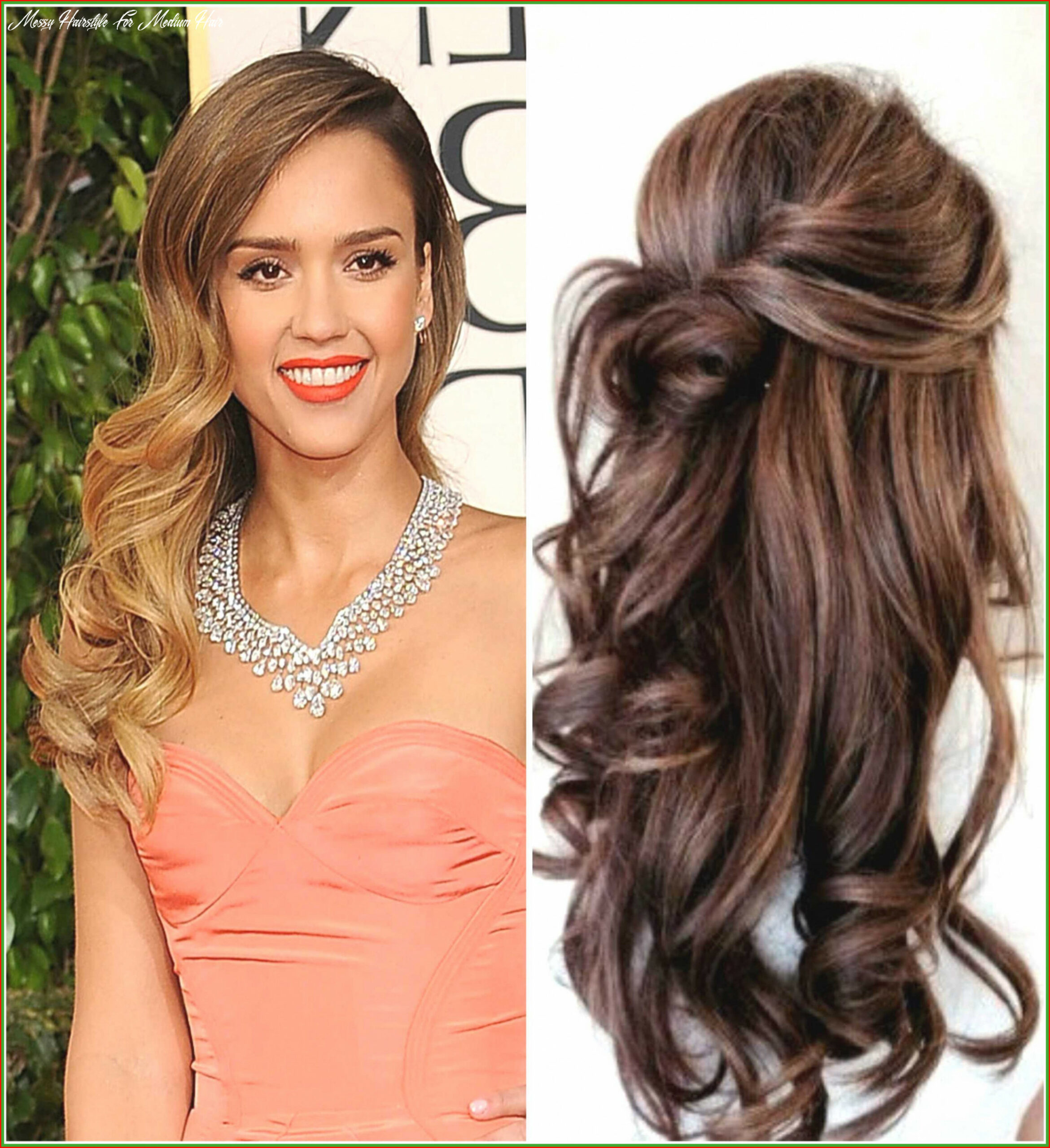 Luxury Messy Hairstyles for Long Hair Collection Of Long ...