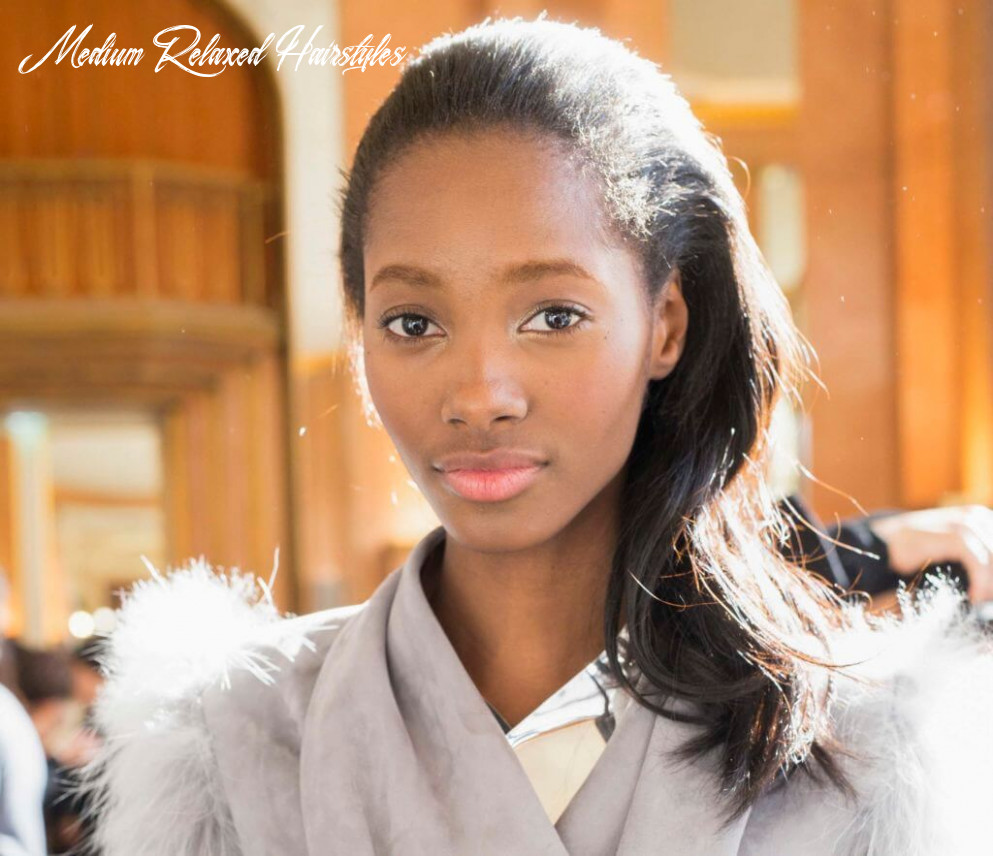 Medium length hairstyles: 9 Effortlessly cool hair ideas to try ...