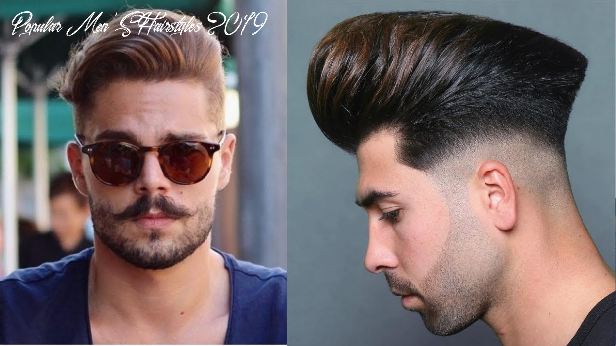 Men's Hairstyles 8 | Coolest Haircuts For Boys 8 | Men's Trendy  Hairstyles
