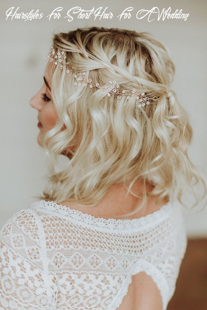 New bridal hairstyles for long hair – hairstyles | Cabelo curto ...