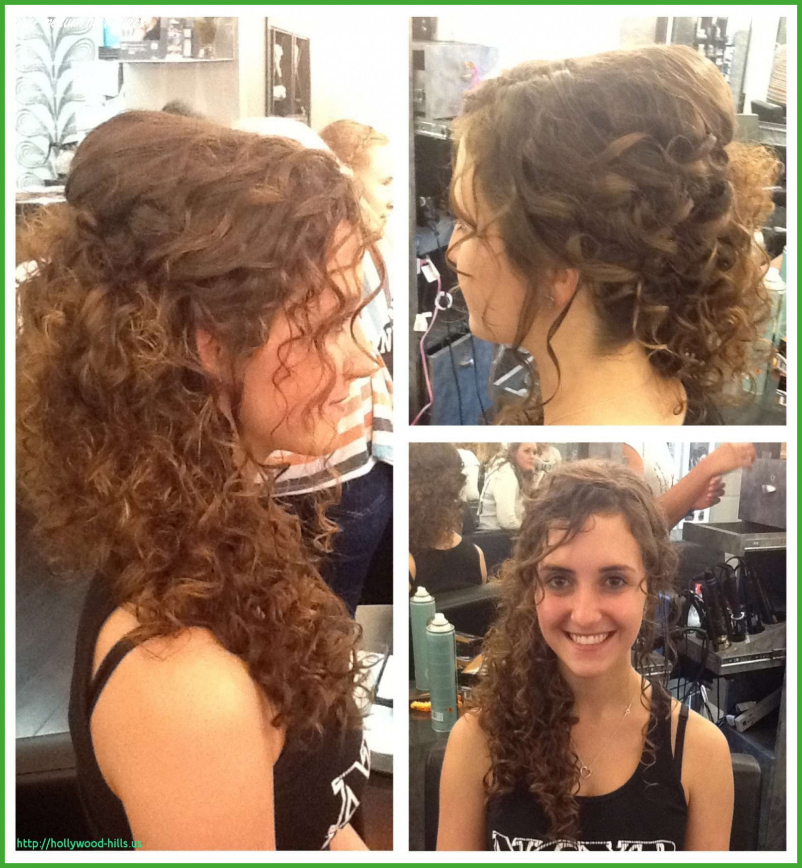 Short to Medium Hairstyles for Curly Hair Fresh Hairstyles Wavy ...