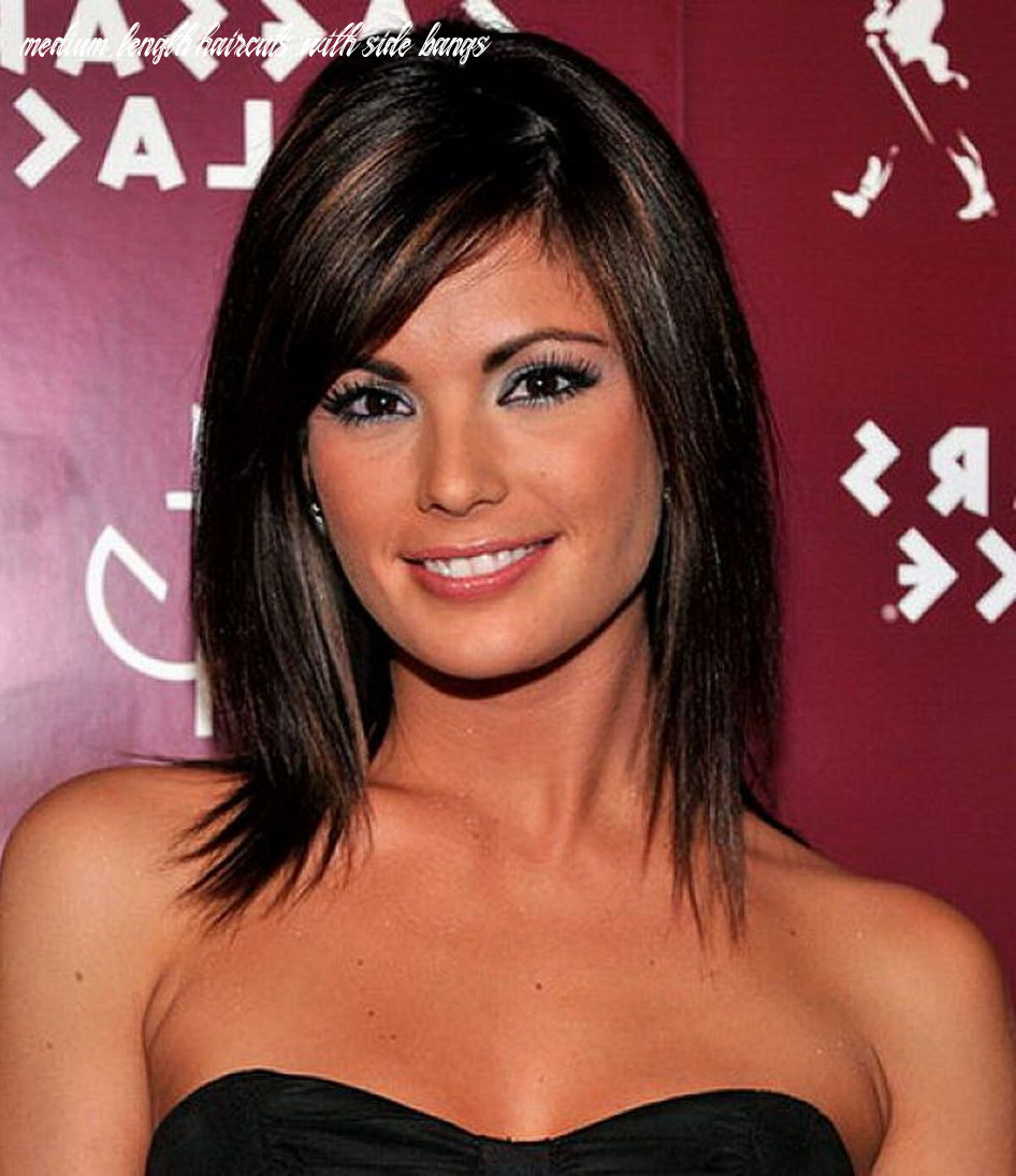shoulder length layered hairstyles | Layered Shoulder Length ...