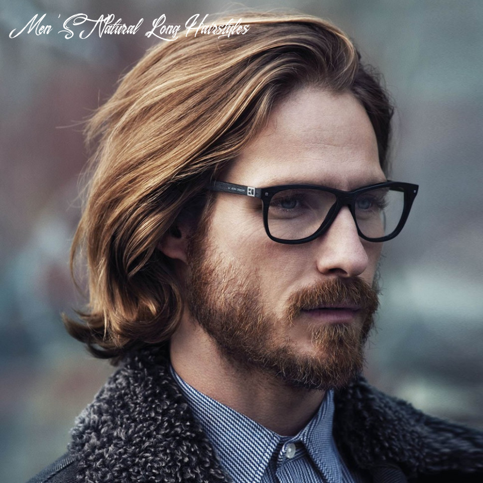 The Best Long Hairstyles For Men, As Recommended By Barbers
