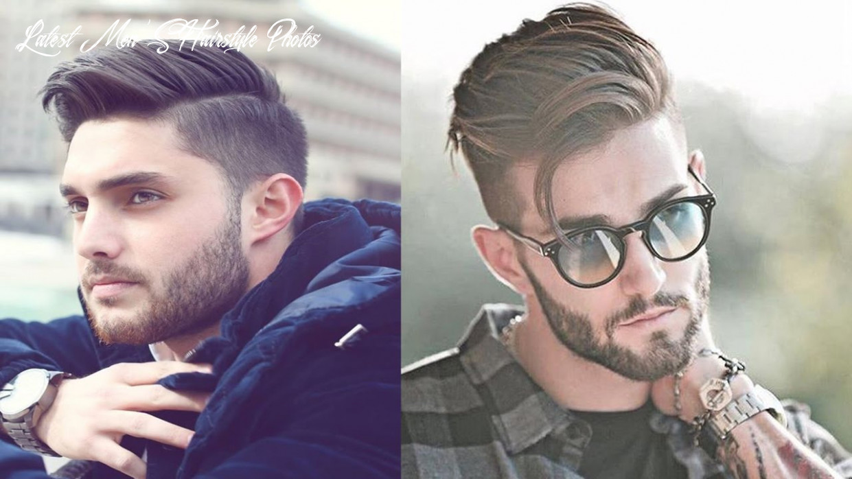 Top 12 Best stylish Short Haircuts For Men 12 - 12   Latest Men  Hairstyle Trending 12