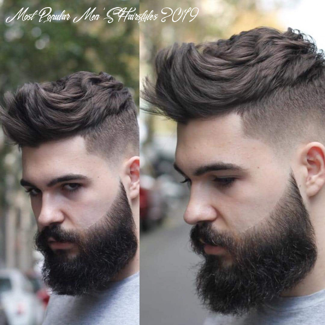 Top 12 Trendy Haircuts for Men's for 2012 ! Men's Hairstyles 2012 !